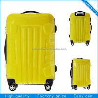 Cheap Cute ABS PC Luggage