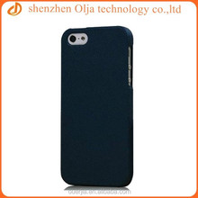 Colorful pu leather coating tpu mobile phone cover, unique simple phone cover sale
