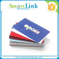Cheap Access Control RFID Card for Hotel Room