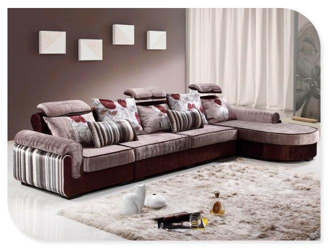 Modern Tea Table Design Sofa Furniture Sofa Set Living