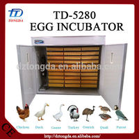 Brand new fertilized egg incubator with high quality