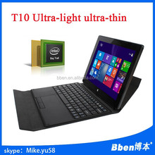 top 10.1 inch Windows7/8 tablet pc 3g gps wifi 10.1 inch tablet pc with 3g sim card slot