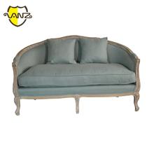luxury antique latest sofa design, classic carving living room sofa VZL025