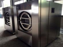Hospital and Hotel laundry equipment(laundry washer,dryer,flatwork ironer)