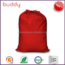 Chrismas gift bags promotion wholesale santa sacks
