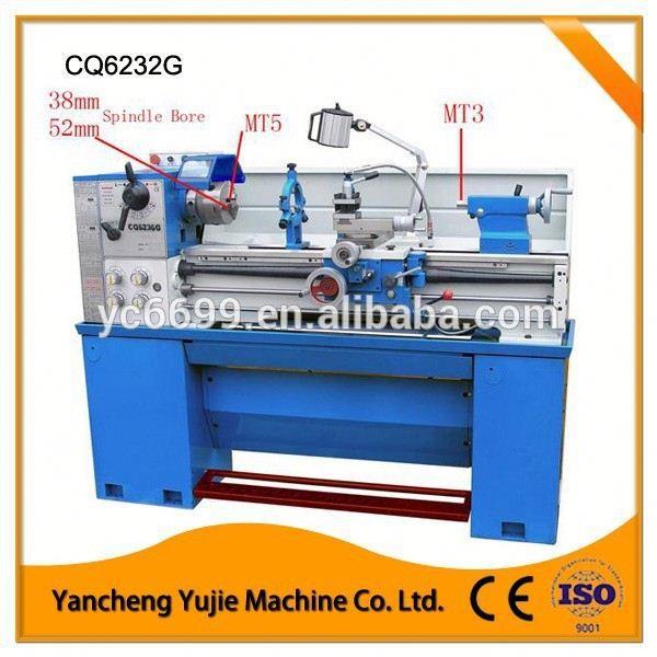 central machine tools
