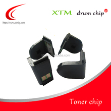 Compatible virutas del toner para Xerox Phaser 6180 viruta del tambor fit laserjet