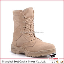 marching mission coyote tan tactical desert boots U.S.style