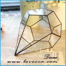 Shine-handmade new year home decoration glass fishing float