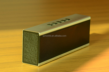 Wireless bluetooth portable speaker subwoofer for TF card
