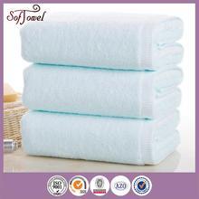 China manufacturer 100 dollar bili beach & bath towel