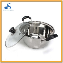 stainless steel cookware manufacturer thermal moroccan cooking pot roast