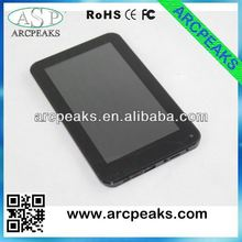 7 inch dual core android tablet pc mid driver