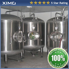 Fermenting Equipment Processing and Alcohol Processing Types mini beer brewing equipment