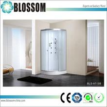 Russian massage shower cabin complete shower room