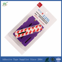 Purple EVA Foam Anti Friction Edge Protector Strip For Autotive