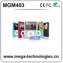 In stock wholesale cheap manual mp4 digital player manual,user manual for mp4 player,cheap mp4 player