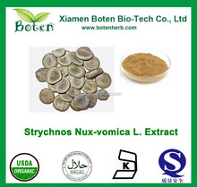 Strychnos Nux Vomica Extract by HPLC