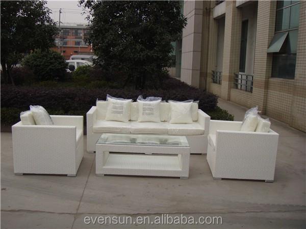 Ikea divano da giardino rattan mobili in vimini attrezzi - Divano in vimini ...