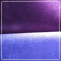 warp knitting panne velvet 100% polyester velvet fabric