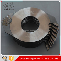 4.0mm cutter blade for timber jointing