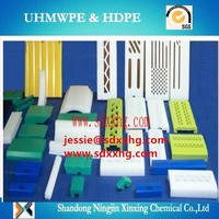 paper making parts/Suction Box Cover/Extremely smooth surface suction box cover in UHMW PE board