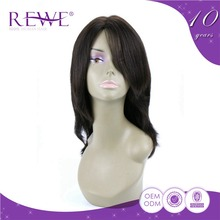 Elegant And High-End Quality Guaranteed Clean And Soft Lace Color Crazy Pictures Of Wigs For Ladies