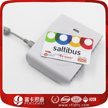 new china products for sale pvc id iso iec 14443 a rfid card FM1302T
