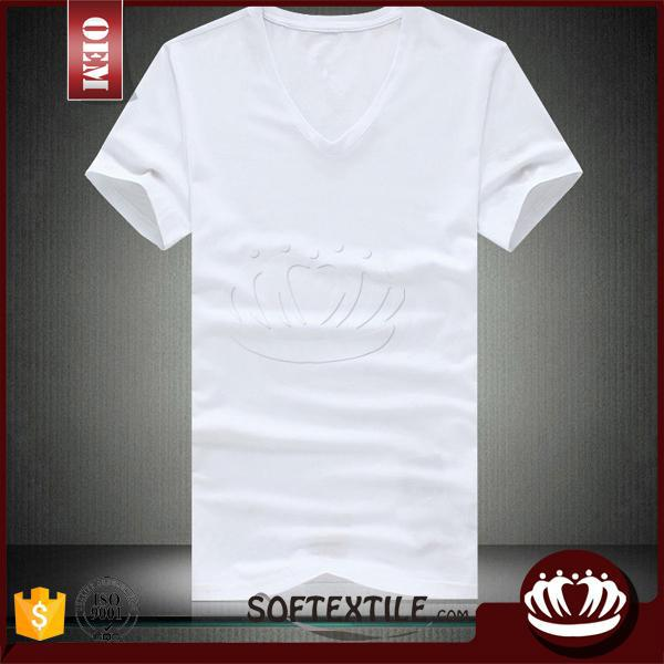 100 Cotton High Quality Plain White T Shirts Buy White