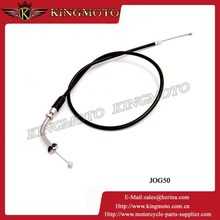 Motorcycle cable for piaggio motor scooter
