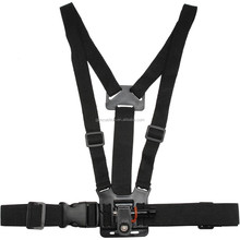 Chest Strap for action camera accessories