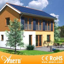 Anern 5KW high cost performance swimming pool solar panels for sale with ce rohs