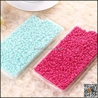 """4.7""""&5.5"""" soft TPU mobile phone case for iphone 6 cover"""