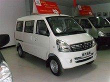 Hot Sale Petrol Engine 8 Seats Mini Van