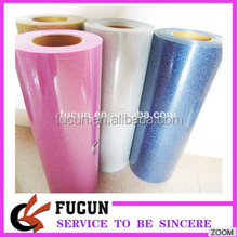2015 hot sale wholesale PU heat transfer printing film for clothes