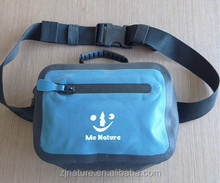 Popular outdoor sports waterproof runner waist pack for wholesale