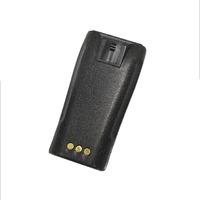 gp-388 walkie talkie battery NNTN4496 for handheld two way radio