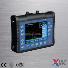 TUD300 Scanning Range 2.5 mm ~5000 mm Ultrasonic flaw detector