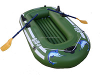 existing inflatable fishing boats double riders ship