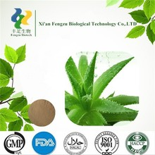 High Quality Aloe Vera Dry Extract Powder Wholesale,Free sample