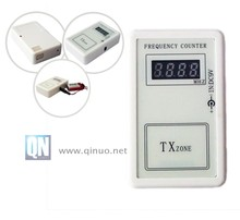 Hand Held Frequency Meter for RF remote