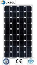 Best price per watt solar panels 130W 150W 180W 12V 24V 48V