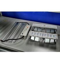 HHE H100 easy assembling free power optional distinctive patent design aluminum lighting truss