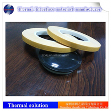 1.2W/mk 0.3mm strong adhesive thermally conductive heat transfer adhesive tape