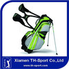 2015 New Design Branded Golf Stand Bag