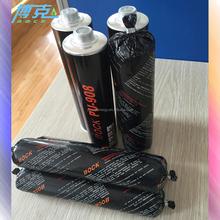 waterproof polyurethane adhesive sealant for windshield, high quality polyurethane adhesive sealant in China