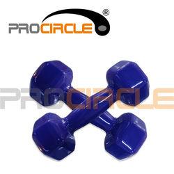 Hot Sale Dumbbell Vinyl Fitness Exercise
