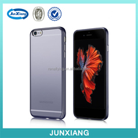 Fast Delivery transparent cell phone for iphone 6s