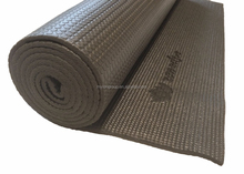 Health Fitness Yoga Mats Free from Phthalates Silicone and Latex Toxin Free and Bio-Degradable pvc memory yoga mat