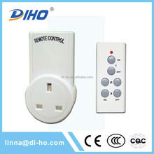 wireless remote control power switch 240v